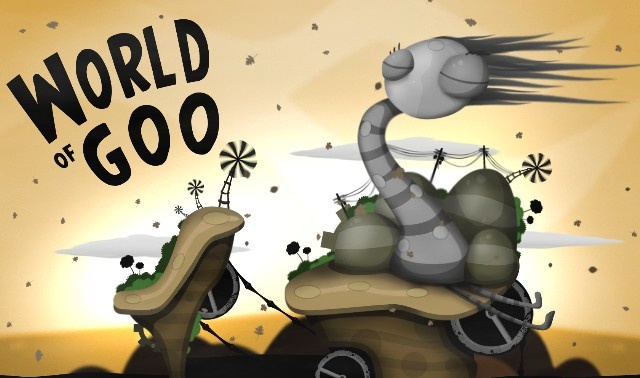 World of Goo (Steam Gift / Region FREE) - СКИДКИ