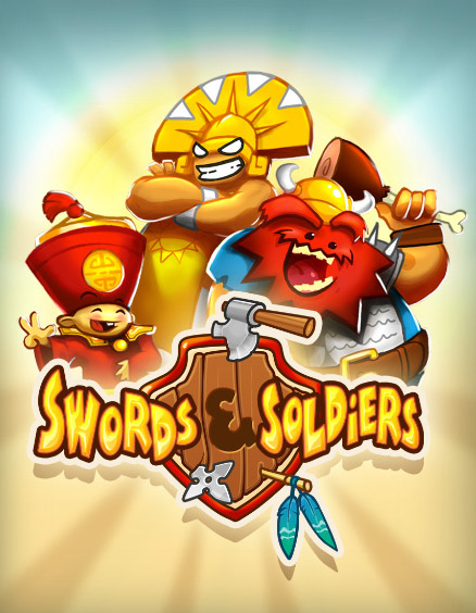 Swords and Soldiers HD (Steam Gift) - DISCOUNTS