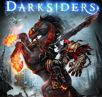 Darksiders™ (Steam Gift / Region FREE) - СКИДКИ