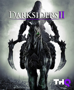 Darksiders 2 II (Steam Gift/ Region FREE) - СКИДКИ