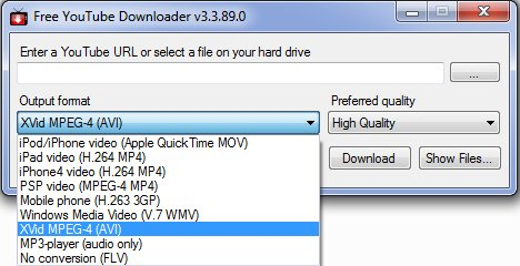 Buy Free YouTube Downloader 3 3 89 + Portable and download