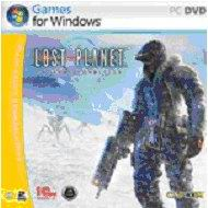 Lost Planet: Extreme Condition - Steam (Ключ от 1С)