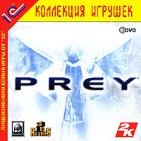 Prey - steam (ключ от 1С)