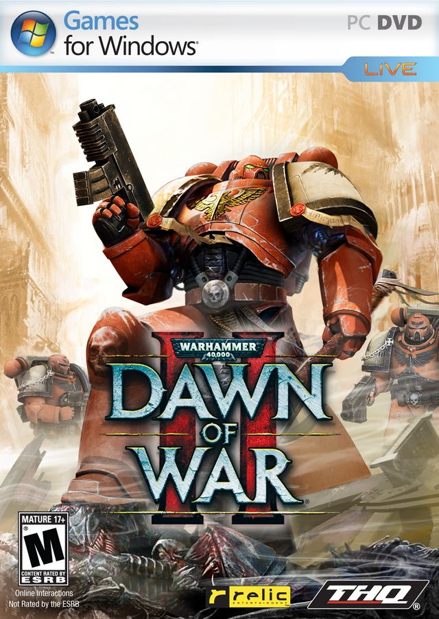 Warhammer 40000: Dawn of War II (Steam KEY) + GIFT