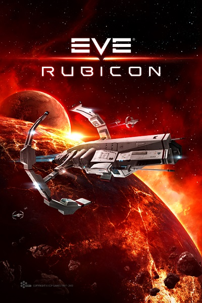 "EVE Online: Rubicon Com. ""Merchant Amarr weapon"""