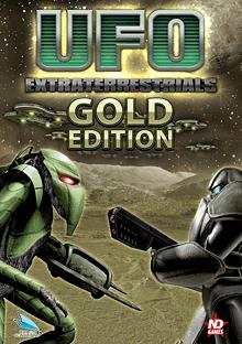 UFO Extraterrestrials Gold (Steam KEY) + GIFT
