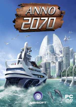 Anno 2070 (Uplay KEY) + GIFT