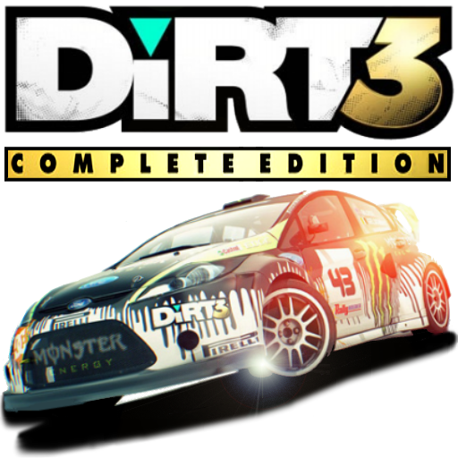 DiRT 3 Complete Edition (Steam KEY) + GIFT