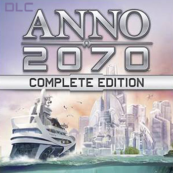 ANNO 2070: Expanded Edition (Uplay KEY) + GIFT