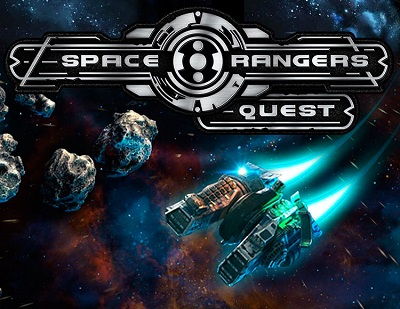 Space Rangers: Quest (Steam KEY) + GIFT