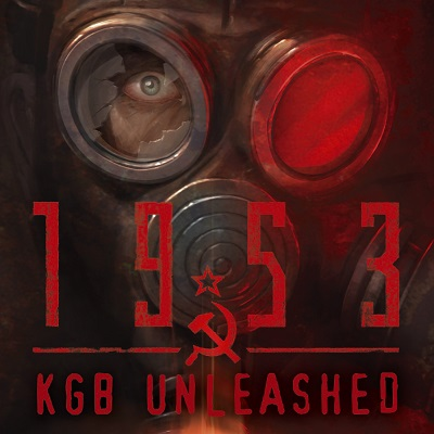 1953 - KGB Unleashed (Steam KEY) + GIFT