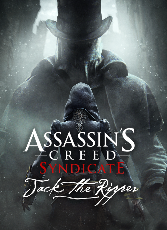 Assassin´s Creed Syndicate: DLC Jack the Ripper (Uplay)
