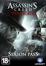 Assassins Creed Syndicate: Season Pass (Uplay KEY)