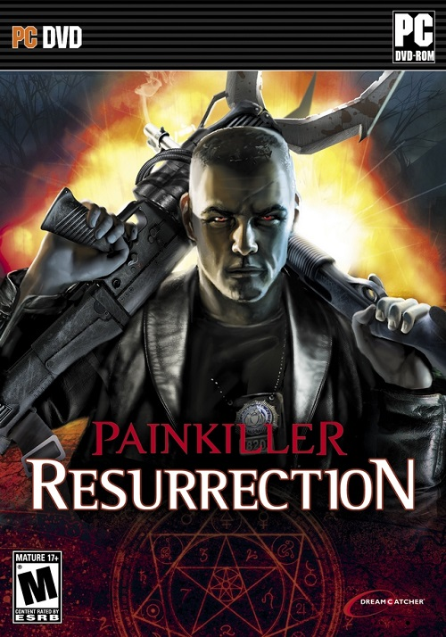 Painkiller: Resurrection (Steam KEY) + GIFT