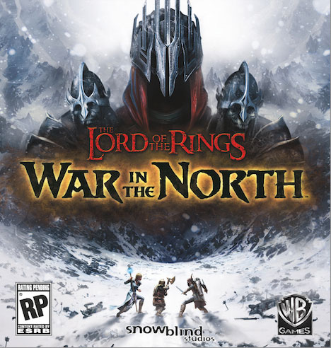 Lord of the Rings: War in the North (Steam KEY)+ПОДАРОК
