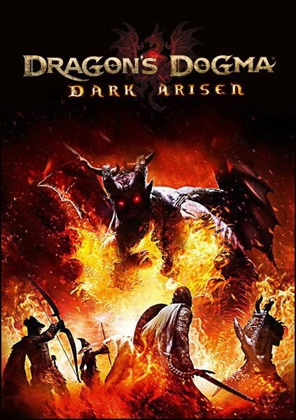 Dragon´s Dogma: Dark Arisen (Steam KEY) + GIFT
