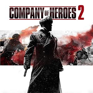 Company of Heroes 2: DLC Theatre of War - Case Blue