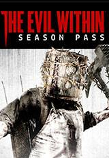 The Evil Within: Season Pass (Steam KEY) + GIFT