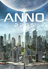 Anno 2205 (Uplay KEY) + GIFT