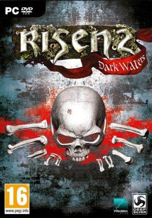 Risen 2: Dark Waters + DLC (Steam KEY) + GIFT