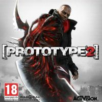 Prototype 2 + DLC (Steam KEY) + discount + GIFT