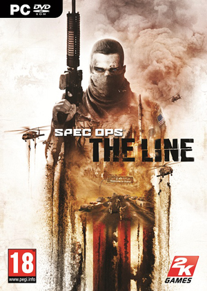 Spec Ops: The Line (Steam KEY) + GIFT