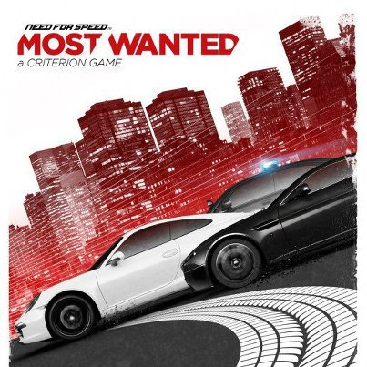Need for Speed Most Wanted CG Limited Edition + ПОДАРОК