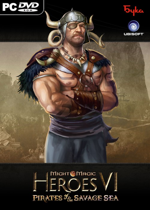 Might & Magic Heroes VI. Pirates of the Savage Sea