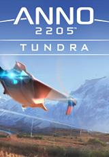 Anno 2205: DLC Tundra (Uplay KEY) + ПОДАРОК