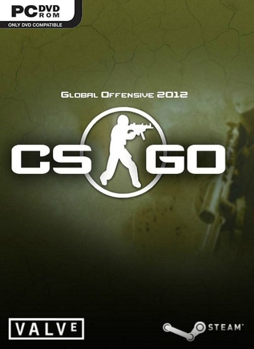 Counter-Strike: Global Offensive (Steam KEY) + GIFT