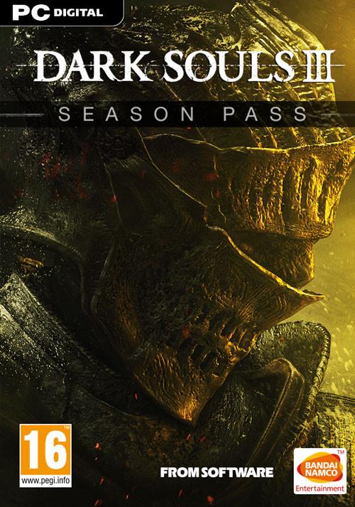 Dark Souls III: Season Pass (Steam KEY) + ПОДАРОК
