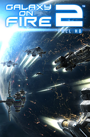 Galaxy on Fire 2 Full HD (Steam KEY) + ПОДАРОК