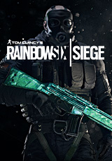 Tom Clancy´s Rainbow Six: Siege DLC Emerald