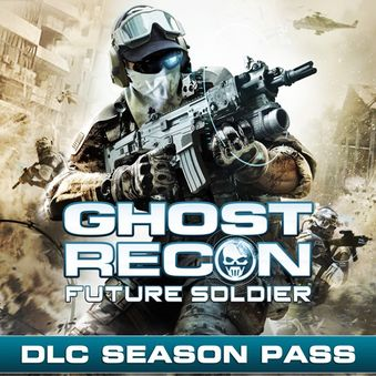Ghost Recon: Future Soldier: Season Pass (Uplay KEY)