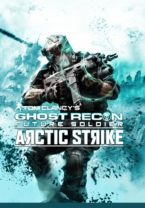 Ghost Recon: Future Soldier DLC 1 (Uplay KEY) + GIFT