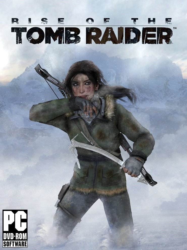 Rise of the Tomb Raider: DLC The Sparrowhawk