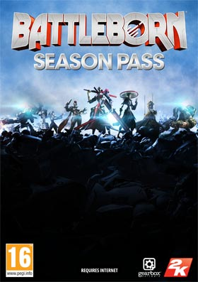 Battleborn: Season Pass (Steam KEY) + ПОДАРОК
