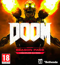 DOOM 2016: Season Pass (Steam KEY) + ПОДАРОК