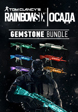 Tom Clancy´s Rainbow Six: Siege DLC Gemstone Bundle