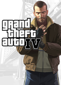 Grand Theft Auto IV: Complete Ed. (Steam KEY) + GIFT