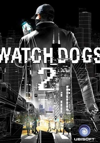 Watch Dogs 2 (Uplay KEY) + GIFT