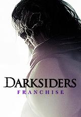 Darksiders Franchise Pack (Steam KEY) + GIFT