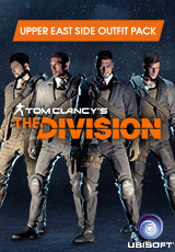 Tom Clancys The Division: DLC Upper East Side Outfit