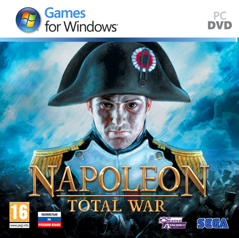 Napoleon: Total War. Imperial Edition (Steam KEY)