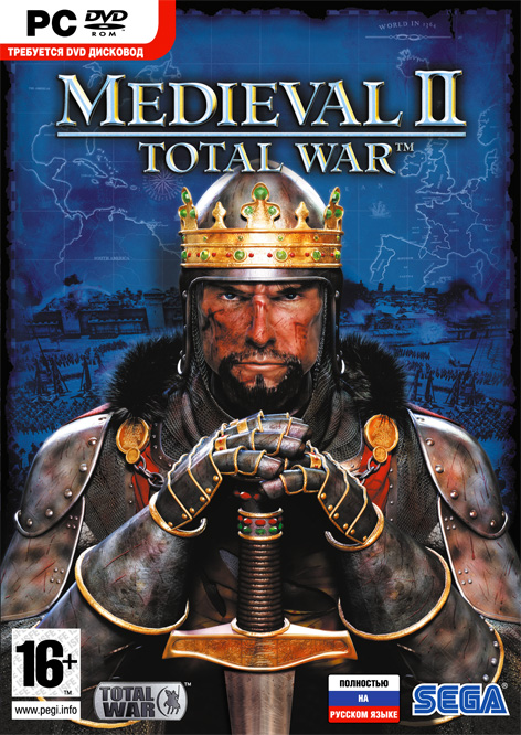 Medieval II: Total War: Collection (Steam KEY) + GIFT