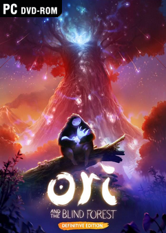 Ori and the Blind Forest: Definitive Ed. (Steam KEY)