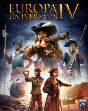 Europa Universalis IV (Steam KEY) + ПОДАРОК