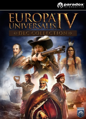 Europa Universalis IV Conquest Collection (Steam KEY)
