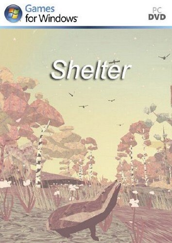 Shelter (Steam KEY) + GIFT