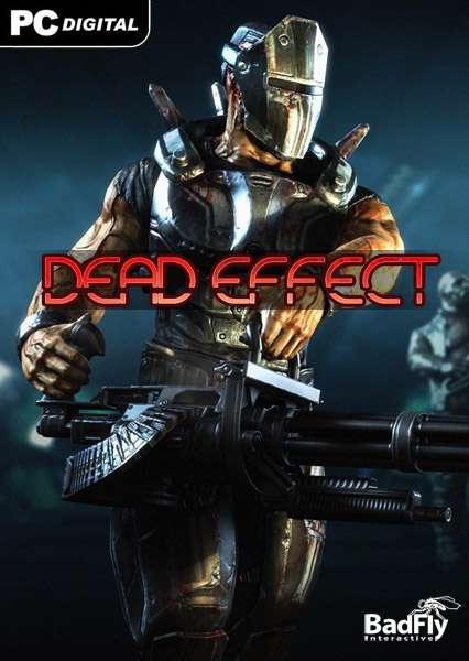 Dead Effect (Steam KEY) + ПОДАРОК